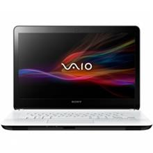 SONY VAIO Fit 14E SVF143290X Core i5 8GB 1TB 2GB Full HD Touch Laptop